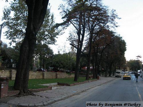 Turkey024--伊斯坦堡_賽馬場01