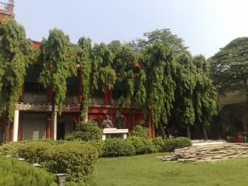 The secrets unwrapped inside Jorasanko Thakur Bari