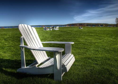 andorak chair  very comfortable  Cathy  Flickr