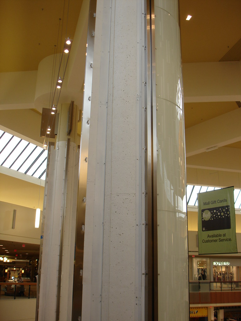Ridgedale Center Stores : ridgedale, center, stores, Ridgedale, Center,, Column, Treatment, Center, Flickr
