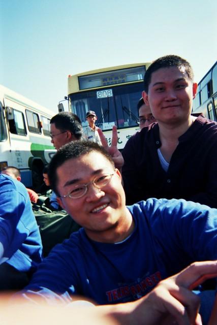 成功嶺30T替代役訓練   見霖。前面這位。有教師證照。教育役。目前在美濃服役   huang kowai   Flickr