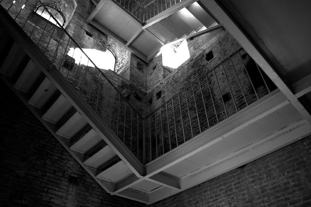 M.C. Escher(?)