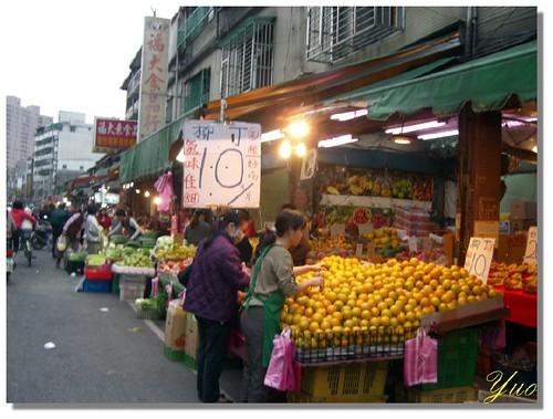 和平黃昏市場 | 2007/12/13拍自中和和平黃昏市場 | 永和社大社區資訊社 | Flickr