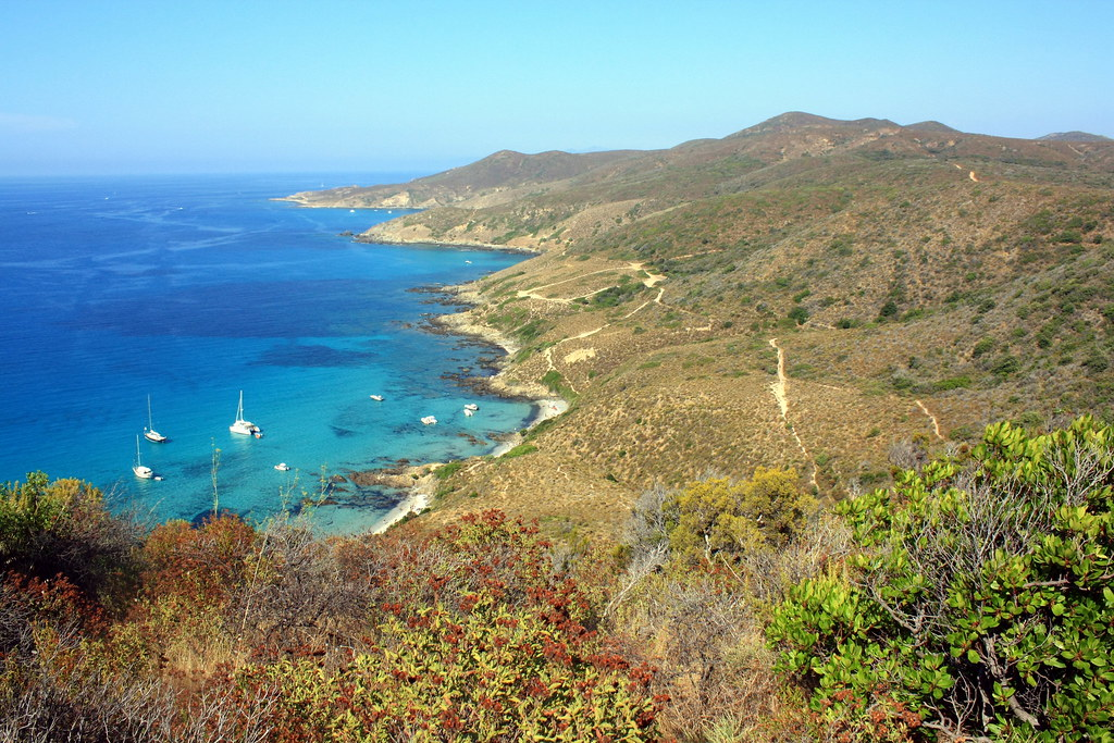 Desert des Agriates - Corse