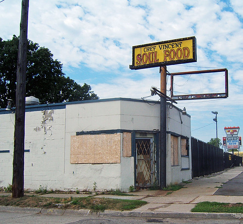 Soul Food Restaurant 7 Mile And Meyers