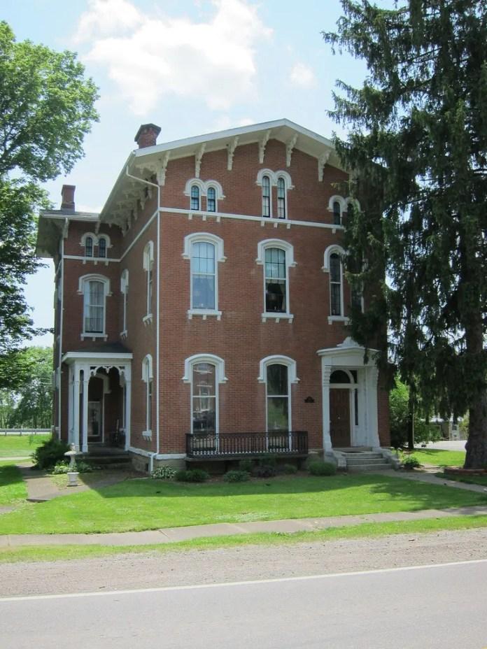 Old Washington, Ohio