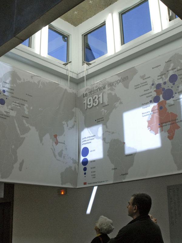 Cité Nationale De L'histoire De L'immigration : cité, nationale, l'histoire, l'immigration, Cité, Nationale, L'histoire, L'immigration, Cartes, Flickr
