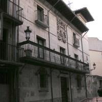 Comarca de la Bureba Burgos