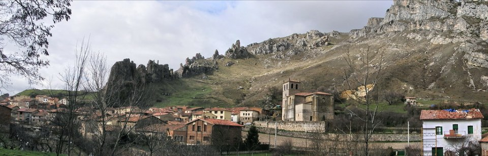 vistas de Pancorbo Burgos 02