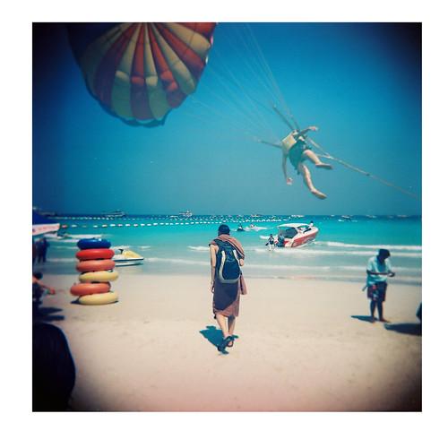 美好時光 | 屬於我和tsz的double exposure | Kei Cheong Wong | Flickr