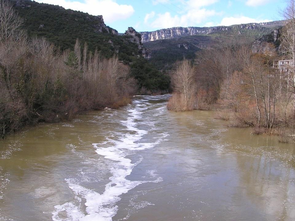 Burgos Embalse de Sobron 06