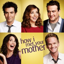 How I Met Your Mother, Season 6 | Quentin Meulepas | Flickr