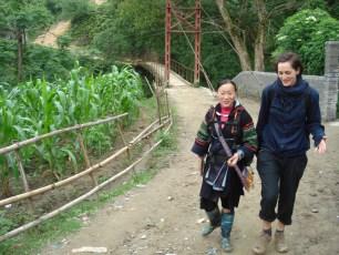 Brücke nach Su Pan