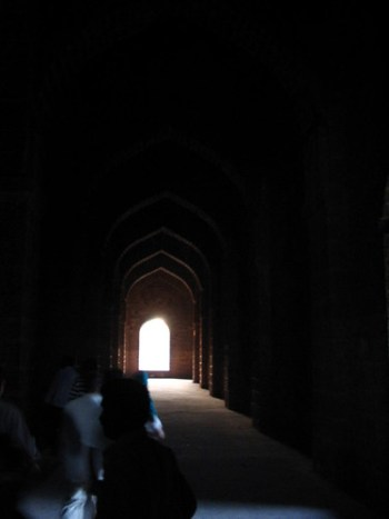 Diving into the Beautiful History of Teen Darwaza: What to Know?