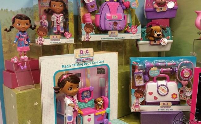 Toy Fair 2017 Just Play Disney Doc Mcstuffins 09 More