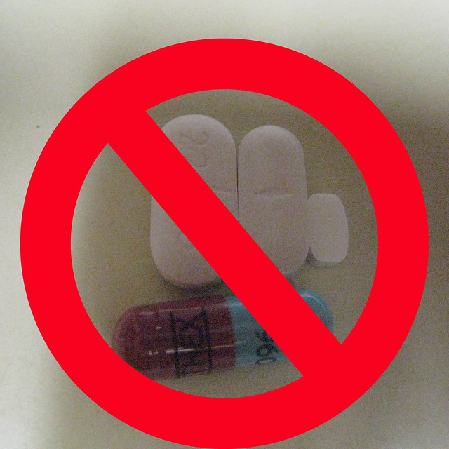 No More Meds