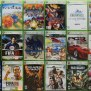 My Xbox 360 Games Collection April 2008 Wow Writing A