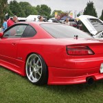 Nissan Silvia S15 Red Danny Harrison Flickr