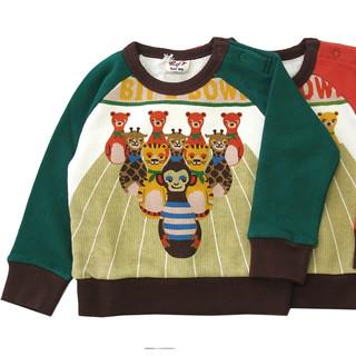 024-日本最新bit-z 得意打保齡球圍衣 | 售價:Hk$98 size:80 .90. 100. 110. 120… | Flickr
