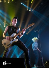 Marianas Trench at the Save-On-Foods Memorial Center – Feb 12th 2017