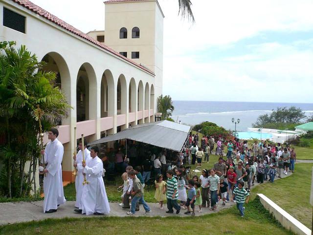 St. Parick's Feast Day