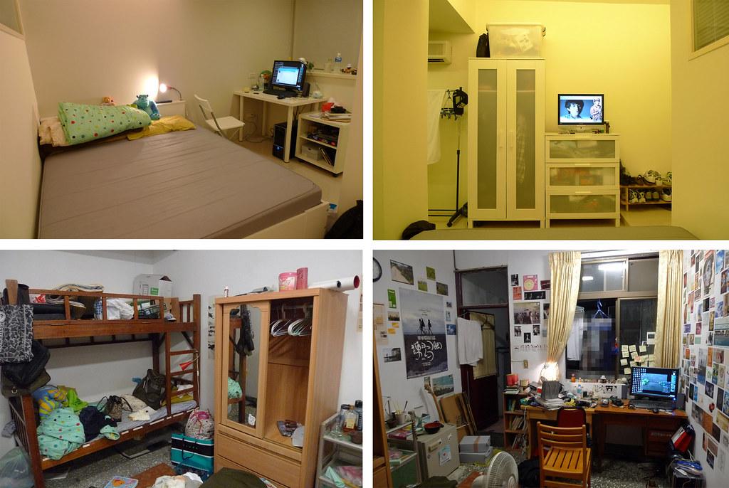 搬新家 | 由下而上 舊家變新家! 馬賽克區域是私人用品 害羞見人~ | 毛怪 Ken | Flickr