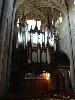 Cathédrale Saint-françois-de-sales De Chambéry : cathédrale, saint-françois-de-sales, chambéry, Chambéry, (Savoie), Cathédrale, Saint-François-de-Sales, Flickr