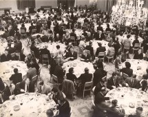 Information Unlimited Luncheon - 2-14-66 Biltmore Hotel
