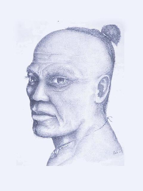 Chief Hurao