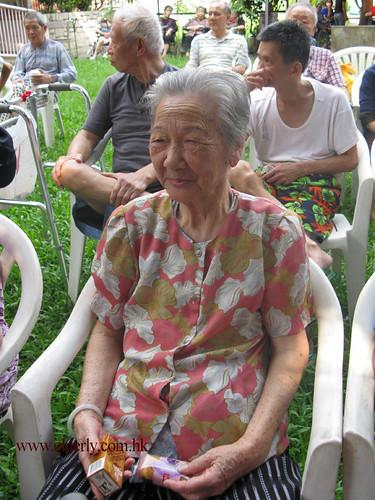 老人院 中秋 慶祝   快樂 老人 愛 中秋節, 婆婆好笑容www.elderly.com.hk   Everbright   Flickr