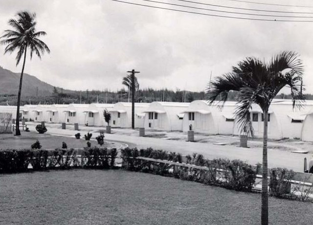 Workers' Camp, 1958