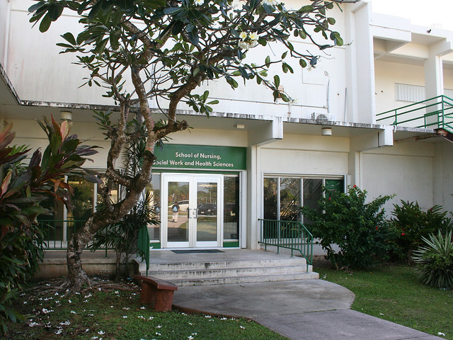 UOG School of Nursing