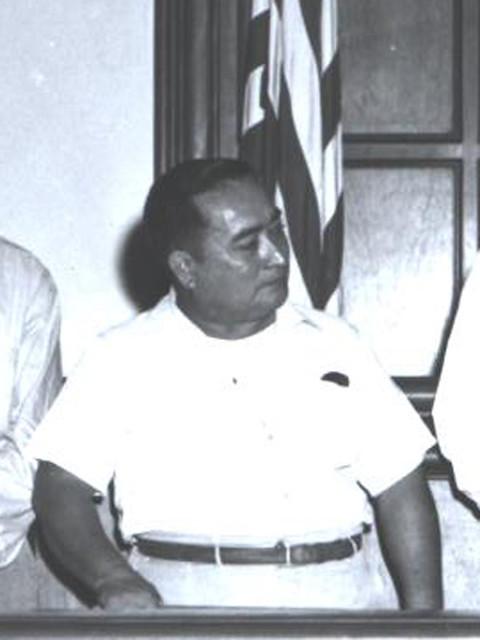 Guam Congress Member