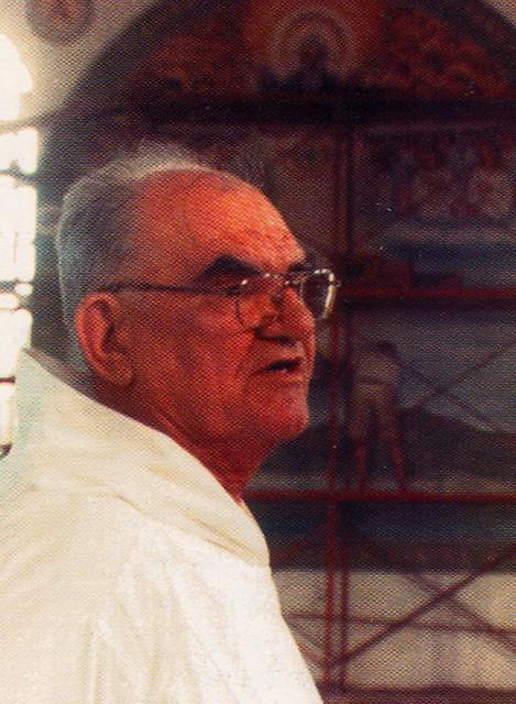 Fr. Arnold Bendowske