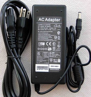 Brand new 90W Laptop AC Adapter for Toshiba Acer Gateway HP 19V 4.74A
