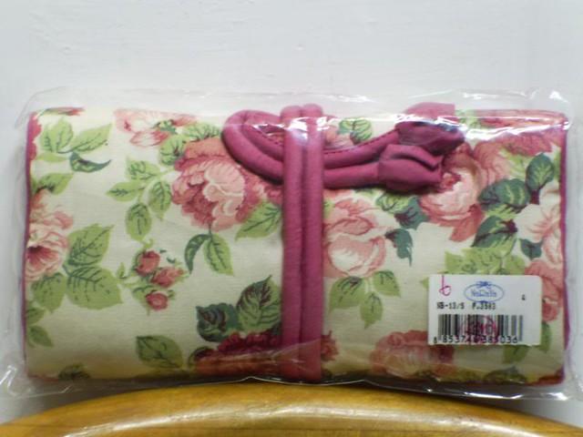 泰國蝴蝶袋 Naraya 碎花首飾袋3   100% new 可放戒指、手鏈、頸鏈等飾物 $40   Epal Ip   Flickr