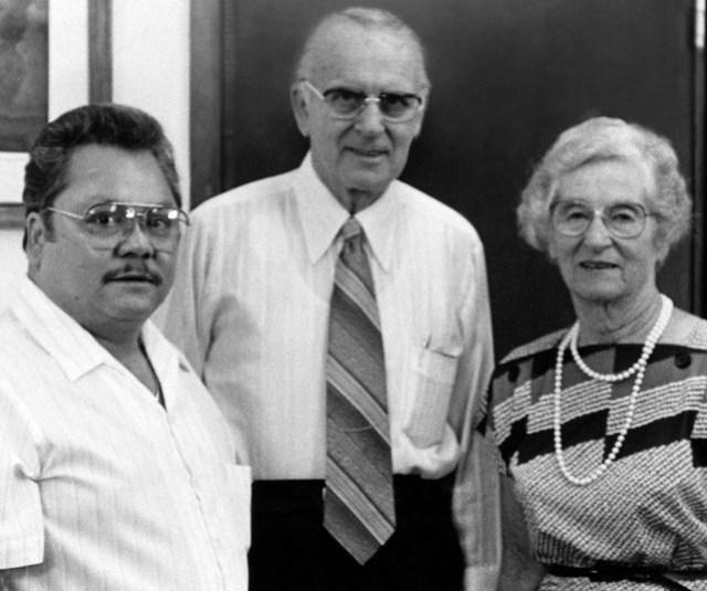 Featherstones and Gov. Tenorio, 1985