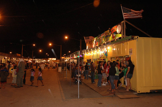 Liberation Carnival at Paseo