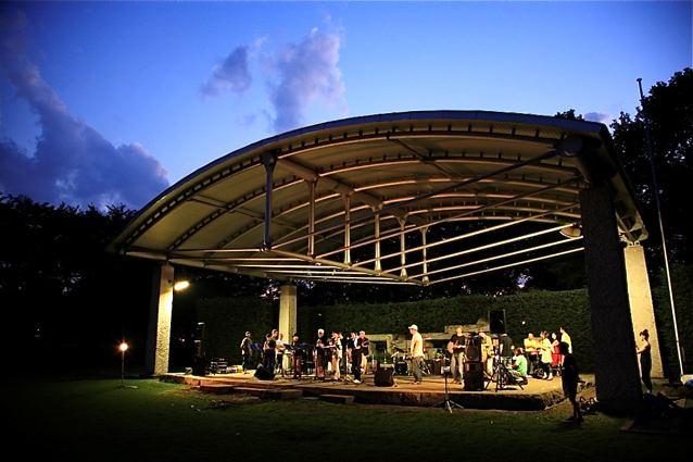 6th Kuroiso Jazz Fes 8/23/09 04