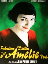 """Film/Stars Collection Postcards   Famous French film. """"Ameli…   Flickr"""