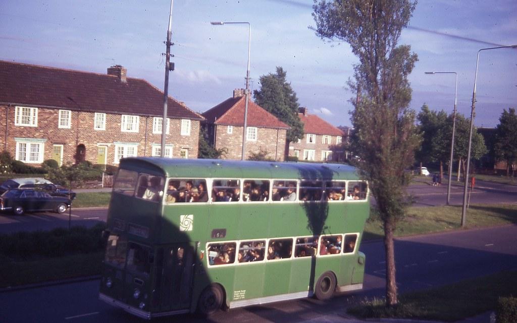 Merseyside PTE L546 (546 KD) | Merseyside PTE. ex Liverpool … | Flickr