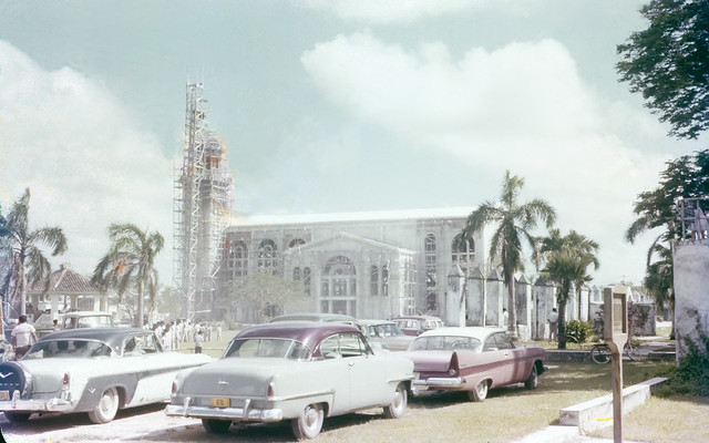 Dulce Nombre de Maria Cathedral-Basilica, Hagåtña