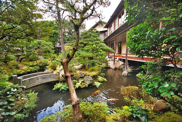 Nishimuraya Honkan – Kinosaki, Japan