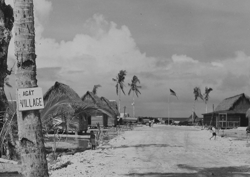 Land Ownership on Guam