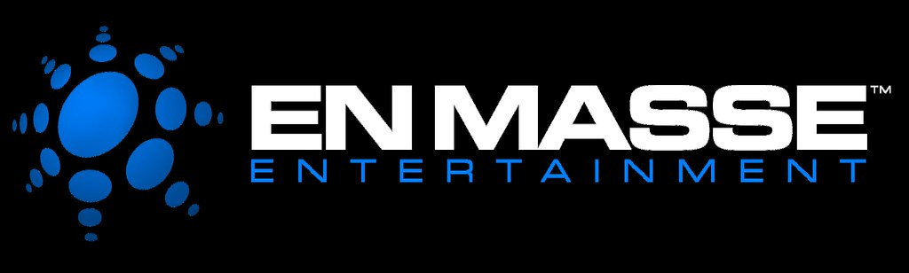 TERAHispano En Masse Entertainment logo transparente | Flickr