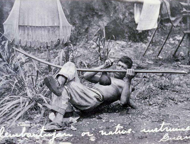 The Belembaotuyan