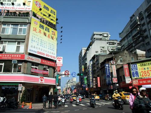 MinSheng W Rd 民生西路 | (^_~) [MARK'N MARKUS] (~_^) | Flickr