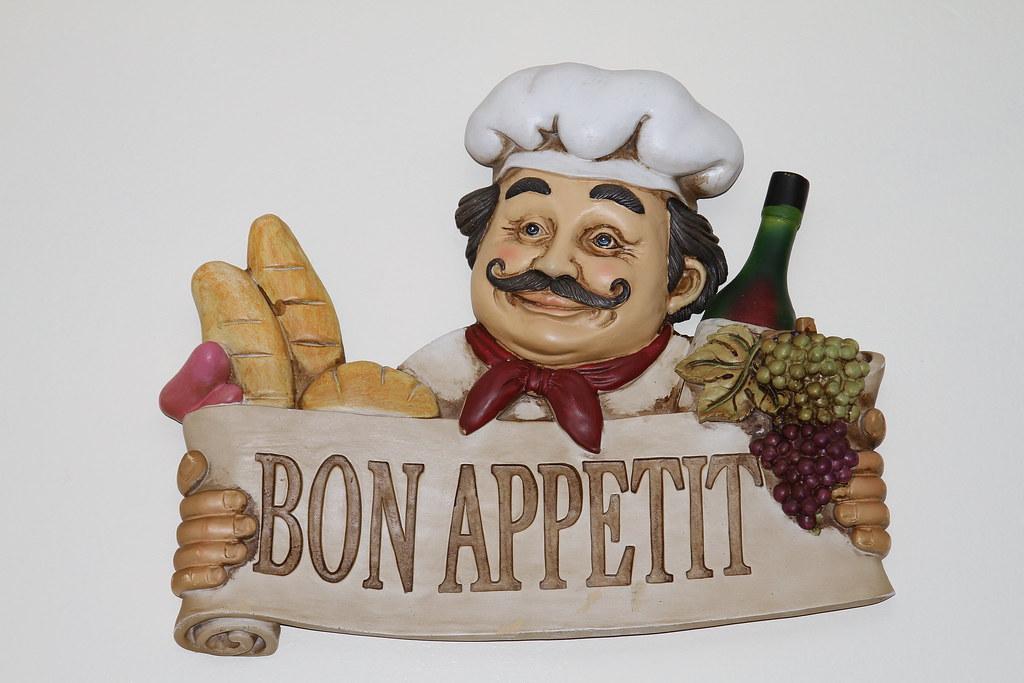 Bon Appetit Jim The Photographer Flickr