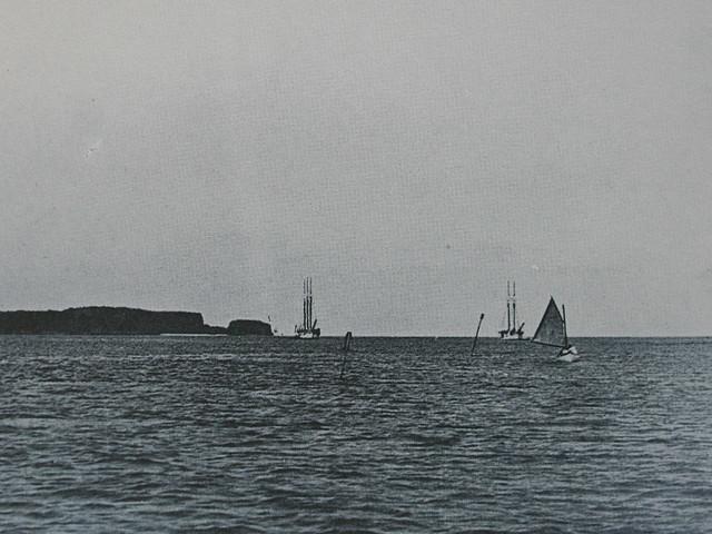 Shimizu Maru at Apra