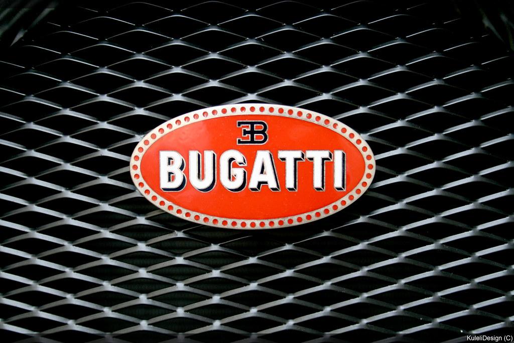 bugatti logo kulelidesign flickr